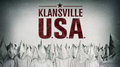 Klansville U.S.A. poster image