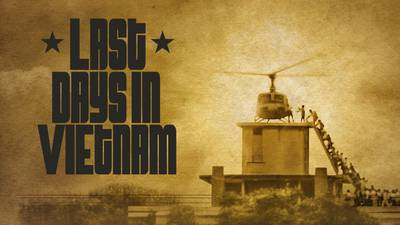 Last Days in Vietnam poster image