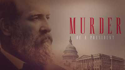 Watch Murder of a President | American Experience | Official