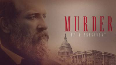 Murder of a President poster image