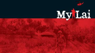 My Lai poster image
