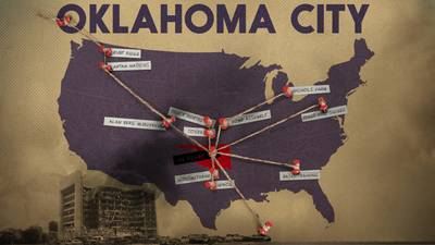 Watch Oklahoma City  American Experience  Official Site  Pbs Oklahoma City Poster Image