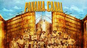 Panama Canal poster image