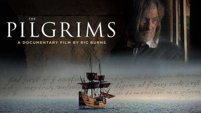 The Pilgrims poster image