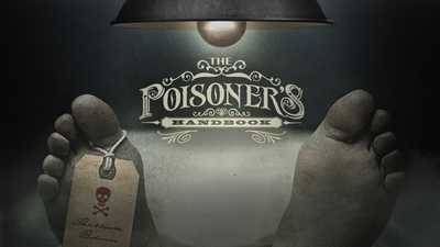 The Poisoner's Handbook poster image