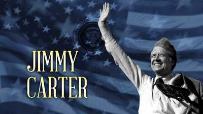 Jimmy Carter poster image