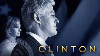 Clinton poster image