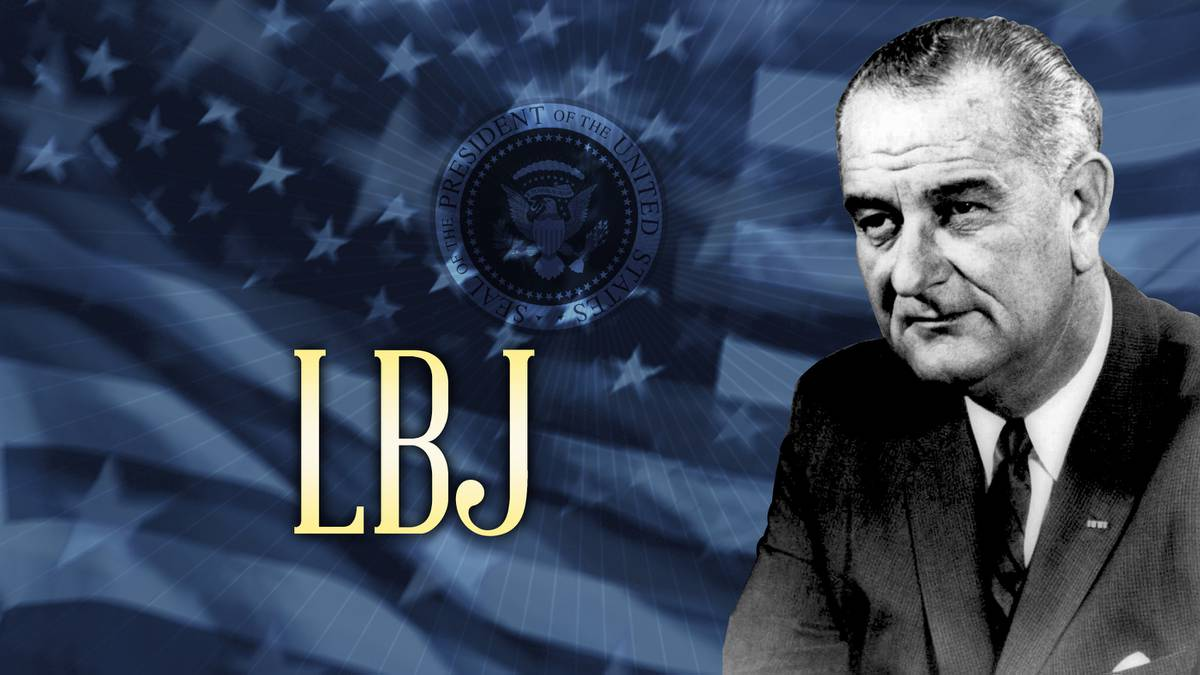 LBJ | American Experience | Official Site | PBS