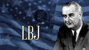 LBJ poster image