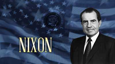 Nixon poster image