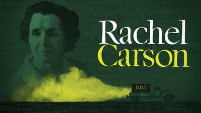 Rachel Carson poster image