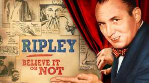 Ripley: Believe It or Not poster image
