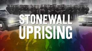 Stonewall Uprising poster image