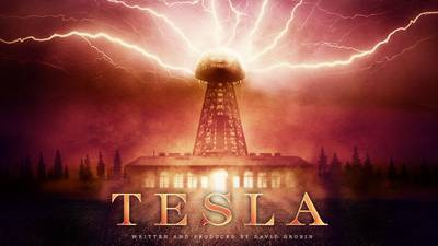 Now Streaming | Tesla, Watch Film poster image