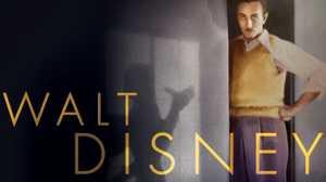 Walt Disney poster image