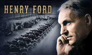 Henry Ford poster image