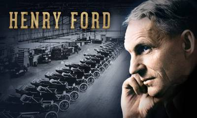 henry ford qualities