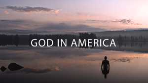 God in America poster image