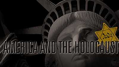 America and the Holocaust poster image