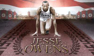 Jesse Owens poster image