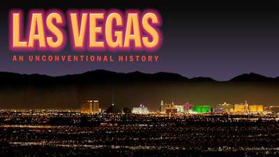 Las Vegas: An Unconventional History poster image
