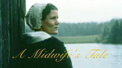 A Midwife's Tale poster image