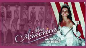 Miss America poster image