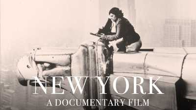 New York: A Documentary Film poster image