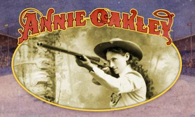Annie Oakley poster image