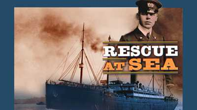 Rescue at Sea poster image