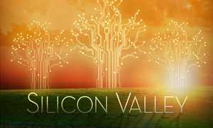Silicon Valley poster image