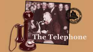The Telephone poster image