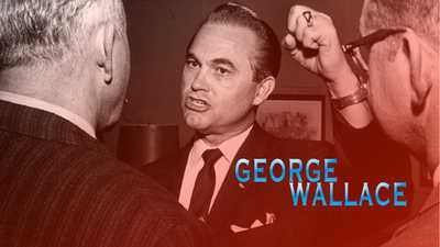 George Wallace: Settin' the Woods on Fire poster image
