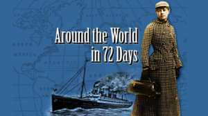 Around the World in 72 Days poster image