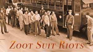Zoot Suit Riots poster image
