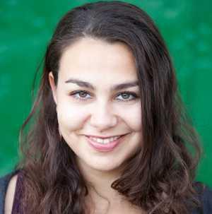 Jamila Ephron headshot