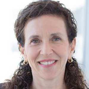 Sharon Grimberg headshot