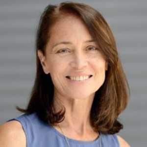 Susan Bellows headshot
