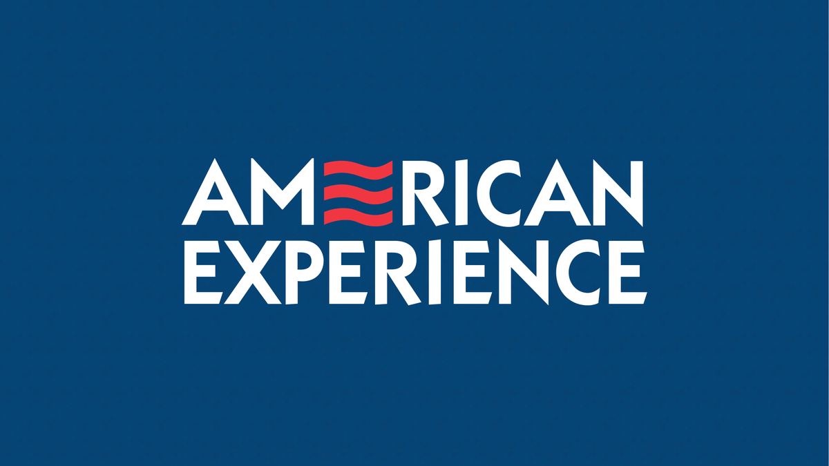 schedule | american experience | official site | pbs