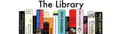 The Library poster image