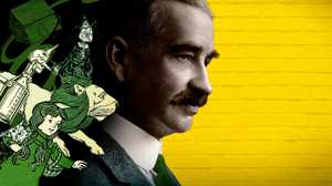 American Oz poster image