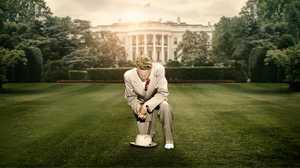 Billy Graham poster image