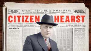 Citizen Hearst poster image