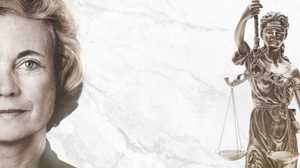 Sandra Day O'Connor: The First poster image