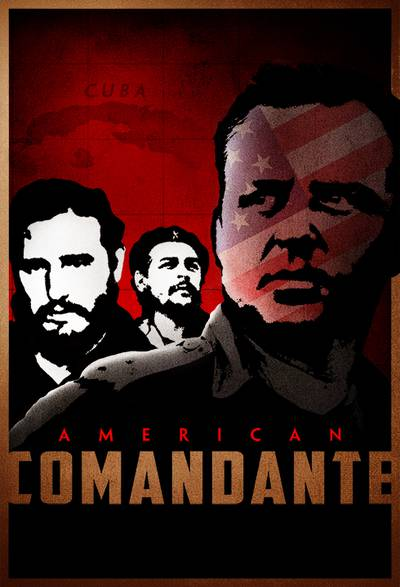 Command and Control poster image