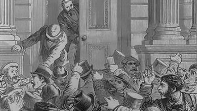The Panic of 1873 | American Experience | Official Site | PBS