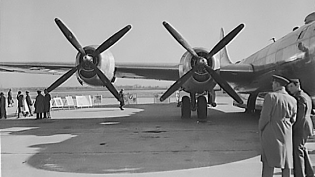 B 29s American Experience Official Site Pbs