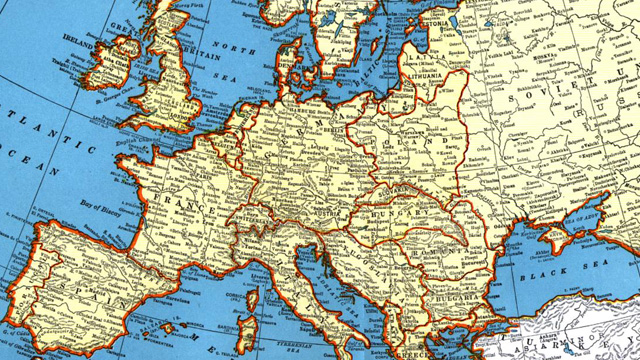 holocaust map of europe Maps of the Holocaust | American Experience | Official Site | PBS