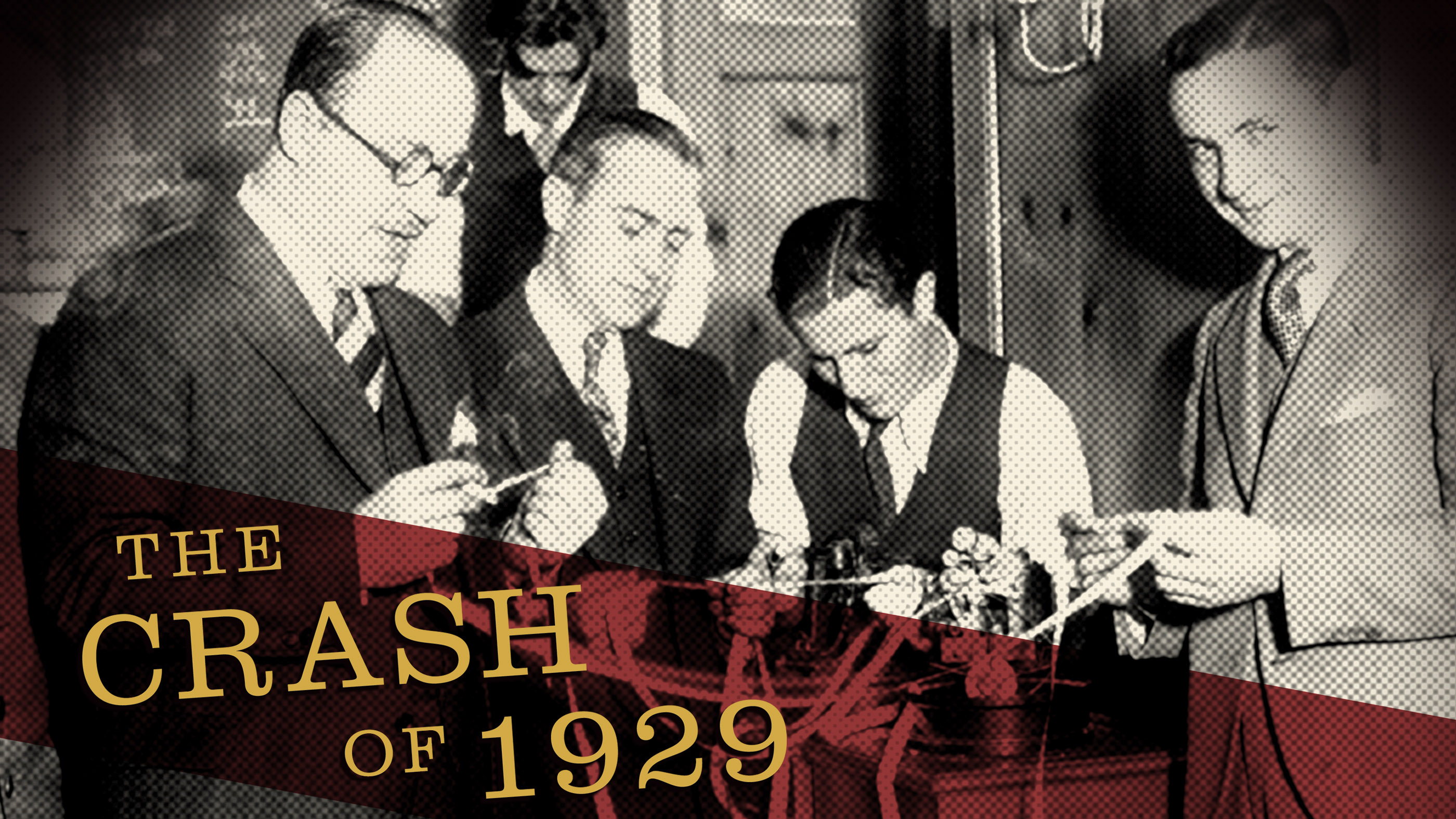 Watch The Crash Of 1929 American Experience Official Site Pbs
