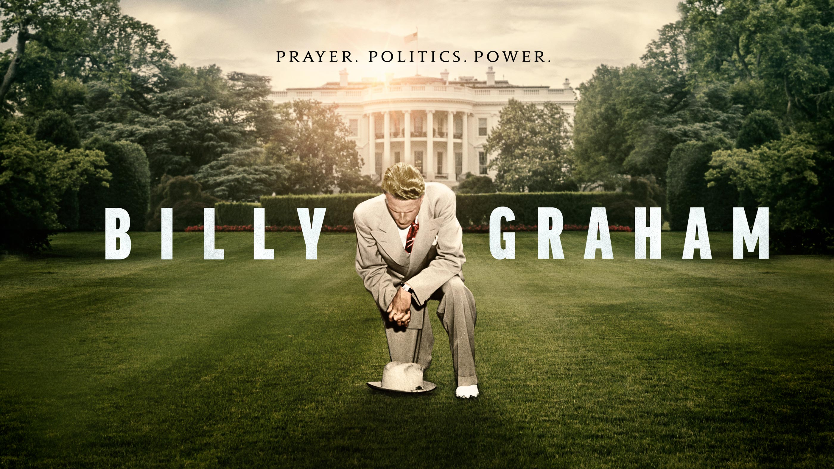 Watch Billy Graham | American Experience | Official Site | PBS